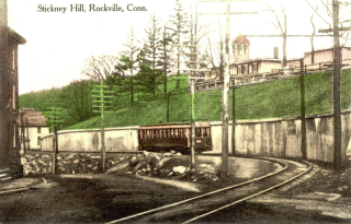 Stickney Hill 1